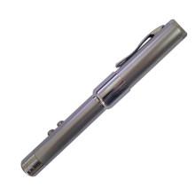 Флэш-накопитель USB в стиле металлической шариковой ручки