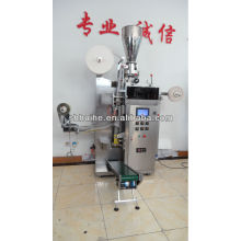 Hot Sale Inner and outer bag Small coffee powder pouch packaging machine