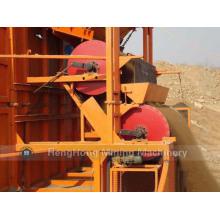 Séparateur Megnetic d'équipement de fer