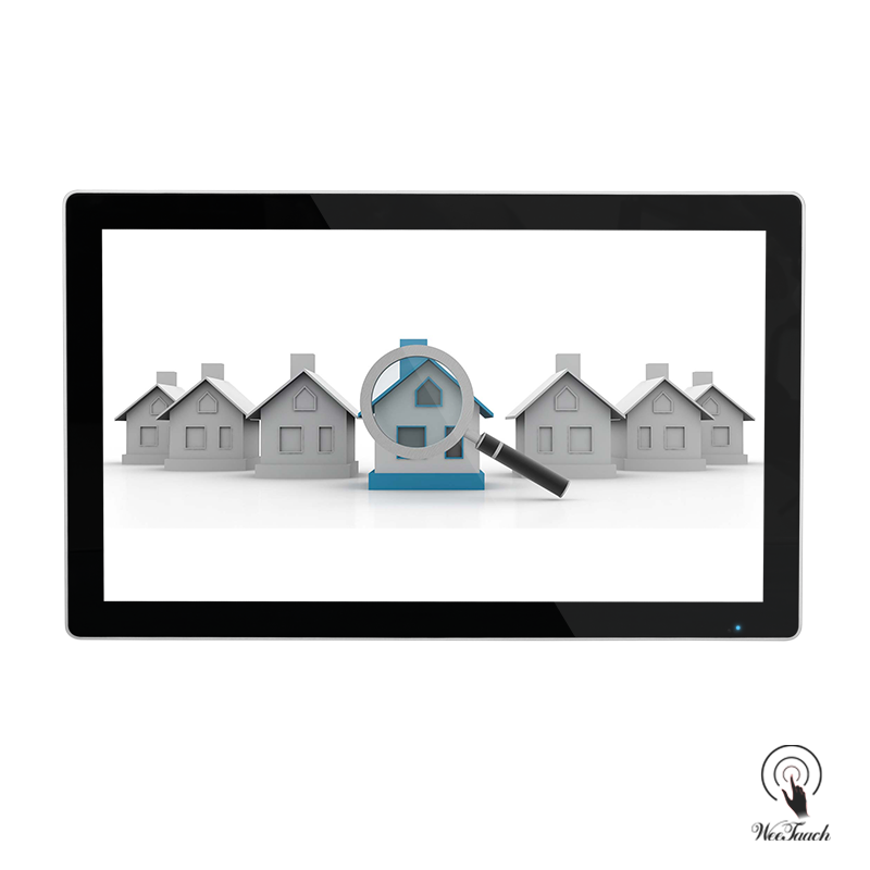 43 Inches Digital Information Screen for Housing