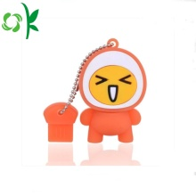 Berkuasa-telur Brother Flash Drive Case Silicone Usb Case