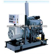 Générateur de silencieux refroidi par air de 12 kW