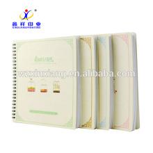 Recycled paper cheap bulk notebooks
