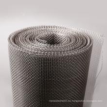 Malla de alambre a dos caras del acero inoxidable de la malla 30x150 2205 para los filtros de agua marina