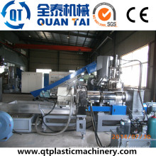 Double Stage Plastic Pelletizing Machinery
