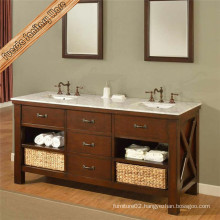Factory Direct Classic Waterproof Bathroom Furniture Cabinet