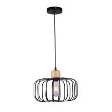 pendant light Aluminum metal modern led chandelier
