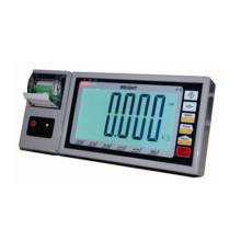CE-Drucker-Wägeindikator