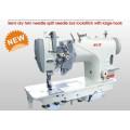 Double Needle Split Bar Lockstich Sewing Machine (FIT8450)