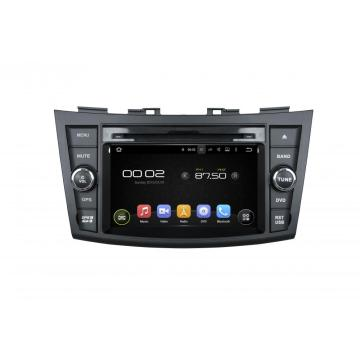 Suzuki SWIFT 2011-2012 7 pollici Car Dvd Player