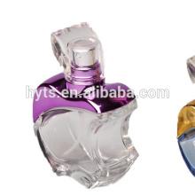 15ml 30ml botella de perfume en forma de manzana de lujo