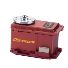 Communication Robot Servo Digital Full CNC Aluminium Shell 60kg Motor Components Radio Systems MOTORS Unisex