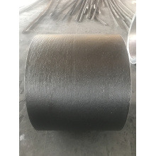 Chromium Carbide Overlay Crusher Roll