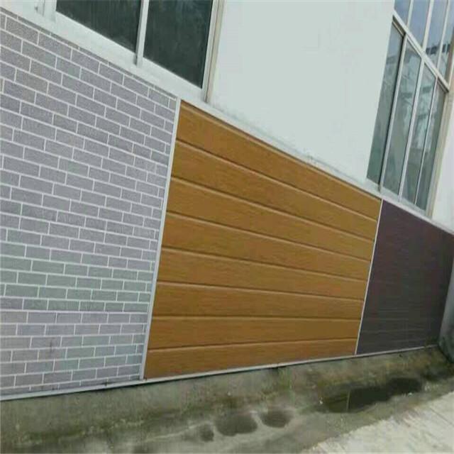 Insulated Decorative Brick Wall Panels