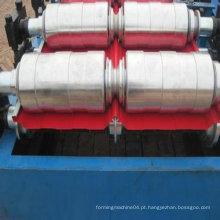 Klip Lock Metal Roll formando máquina