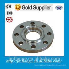UNI casting carton steel flange Q235 socket weld