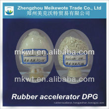 Chemical Oiled Powder/Granular Rubber Auxiliary/Rubber Additive D/DPG