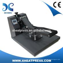 Manual Digital Heat Press para la camiseta HP3804