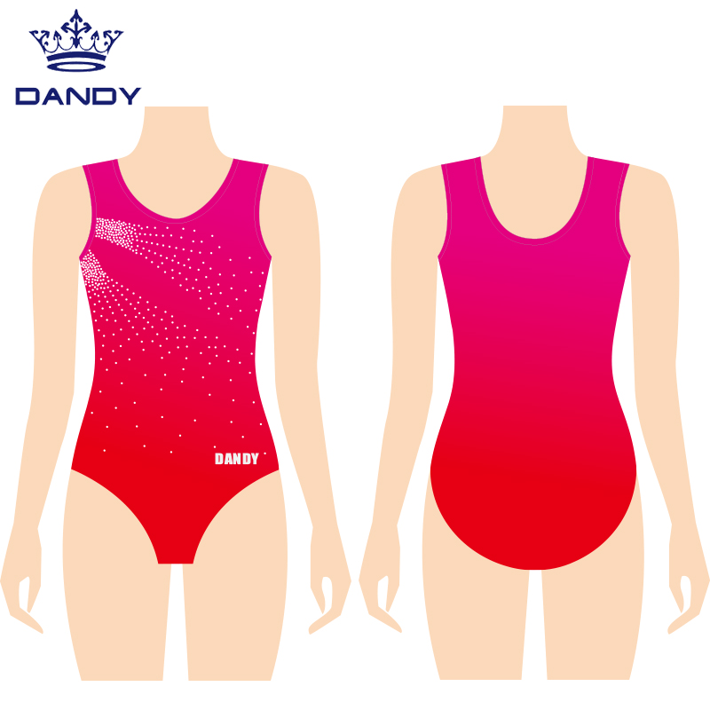 leotard gymnastics uk