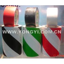 PVC-Fahrbahnmarkierungsband