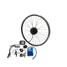 2020 NBpower waterproof electric bicycle 36v 250w ebike hub motor conversion kit with 8/12 Magnets PAS