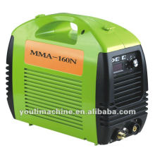 portable arc inverter welder MMA-160N
