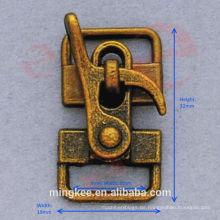 Hakenschloss für Koffer, Box und Handtasche (P6-105A)