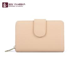 HEC Famous Brand Clutch Fashion Multiple Colors Customize Woman Wallets
