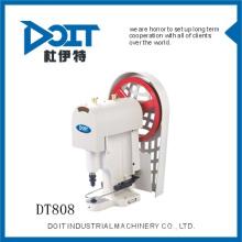 DT808La máquina de coser de botón a presión industrial más proctical