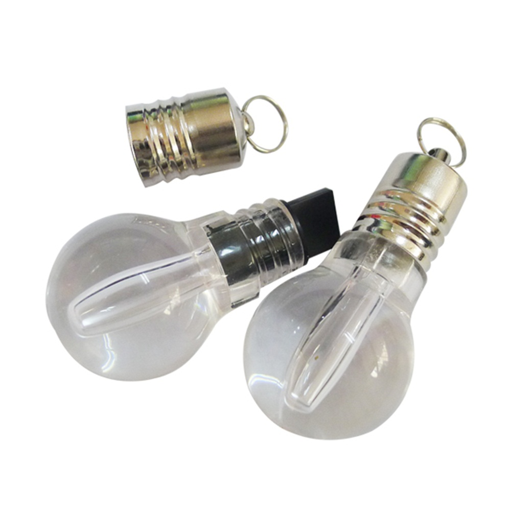 Custom Bulb Type 2.0 Interface Pendrive