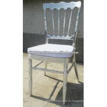Decoración de la boda tiffany silla XA3033