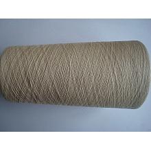 Combed Organic Cotton Mercerized Yarn - Ne30s/2