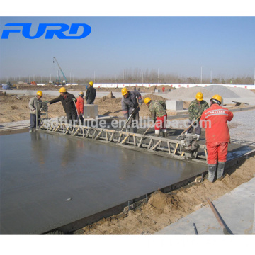 Béton nivelant la route FURD Truss Concrete Screed Machine (FZP-130)