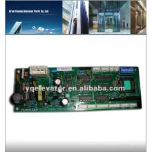 Pièces détachées élévatrices Hitachi afficher le tableau de bord carte PCB FB-HLAN (BO)