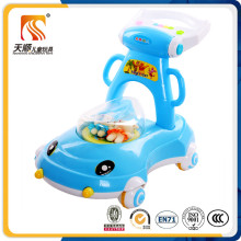 Chegada Mais Nova Do Bebê Walker Brinquedos Big Wheels Baby Walker Atacado