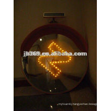Outdoor Solar convex Mirror