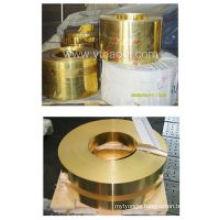 High Quality Brass Strip / Coil / Foil (C28000)