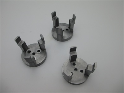 CNC lathing and milling parts2