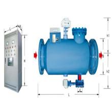 Dn50 Filter Legionella Water Treatment Plant