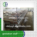 Hot Good Quality Pig Gestation Stall Crate For Pregnant Pig Crate