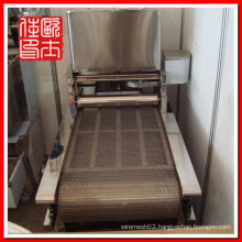 High temperature stainless stee conveyor chain plate