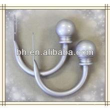 magnetic modern curtain tiebacks hooks