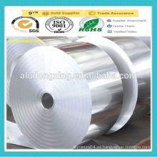 Tira de aluminio del automóvil