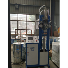 Double Glass Molecular Sieve Dessiccant Filling Machine