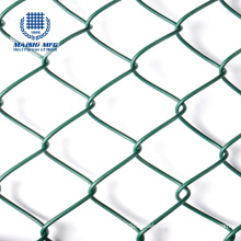PVC coating chain link mesh for farm fence