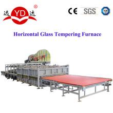 Four de trempe en verre horizontal / four