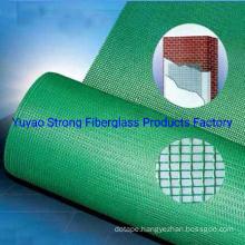 Alkali-Resistant Fiberglass Net Eifs 5X5mm, 125G/M2
