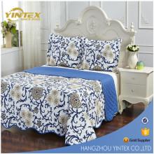 Sábanas de lino de diseño moderno Erfect para juegos de sábanas de dormitorio
