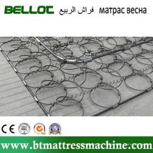 Möbel Matratze Frühling Lieferant und Hersteller