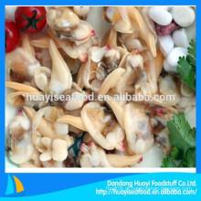 Nossa empresa produz principalmente congelados surf clam carne com baixo preço